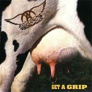 Get a Grip by Aerosmith