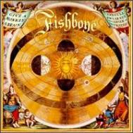 Give a Monkey a Brain and He'll Swear He's the Center of the Universe by Fishbone