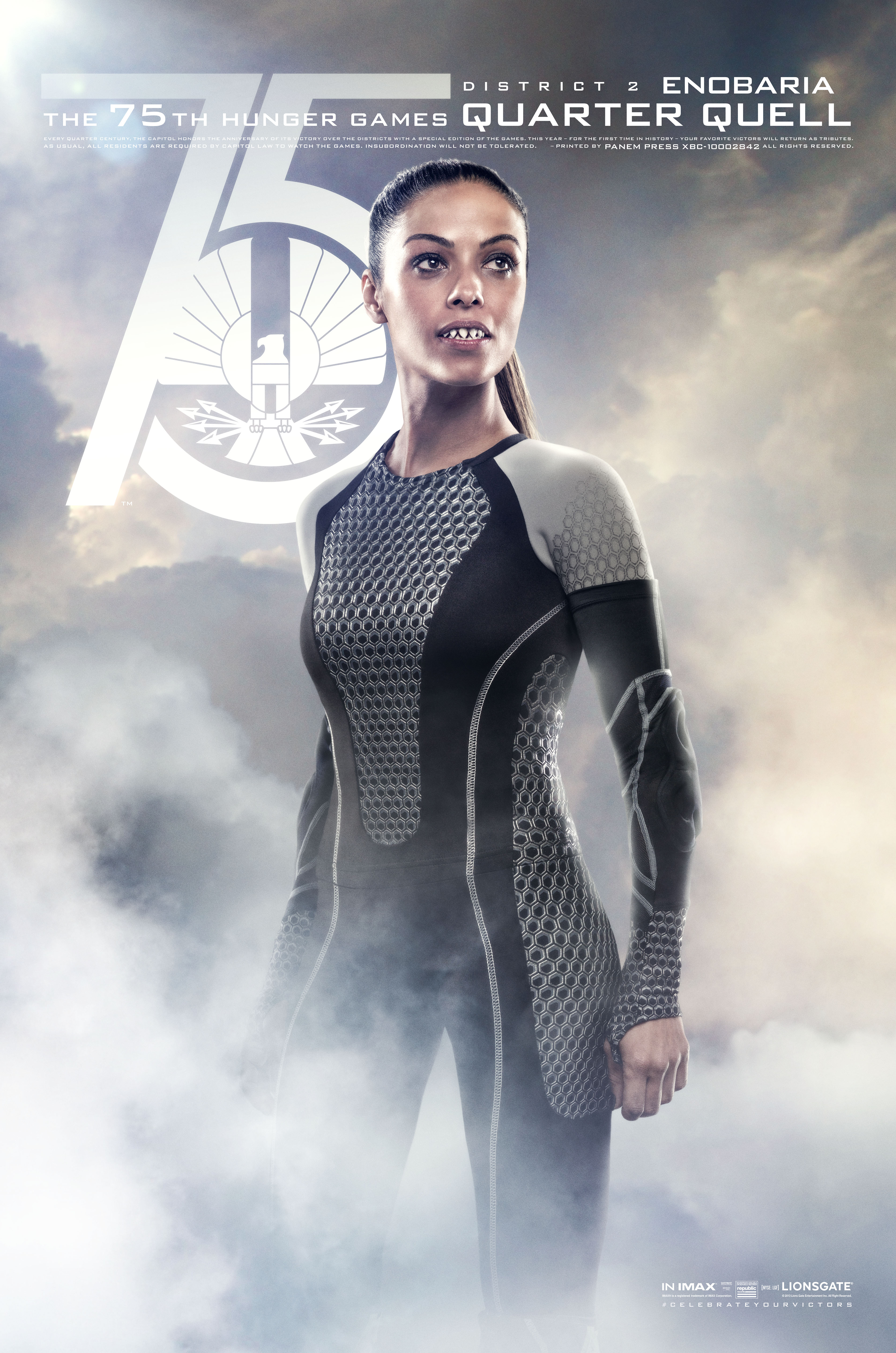 catching fire tributes - HD 3825×5775