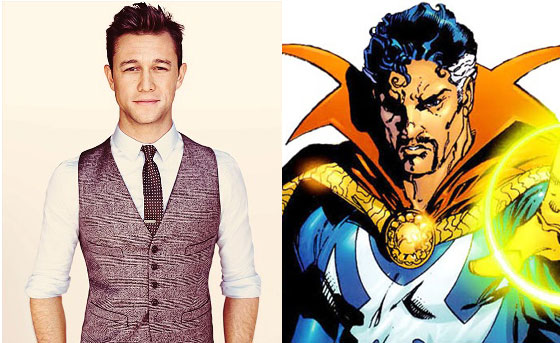Is Marvel Considering Joseph Gordon-Levitt for 'Doctor Strange'?