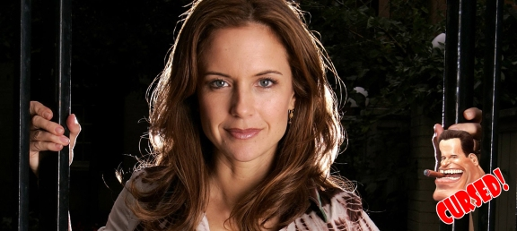 Kelly Preston: The future wife of John Travolta was already a veteran of TV and film with roles in 'Hawaii Five-O', 'Quincy M.E.', 'CHiPs', 'SpaceCamp' & 'Amazon Women on the Moon'. After 'Twins' the Schwarz-curse was clealy in full effect as she was relegated to small no-bit roles in various large and small screen roles. She did have some success in films like 'From Dusk Till Dawn' and 'Jerry Maguire', but things clearly fell apart when she starred in 'Javk Frost' and one of the most widely regarded worst film of the 20th century, 'Battlefield Earth'. From there she had small roles in shows like 'Fat Actress' and 'Medium'.