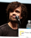 Peter Dinklage at the 2013 San Diego Comic Con International in San Diego, California.