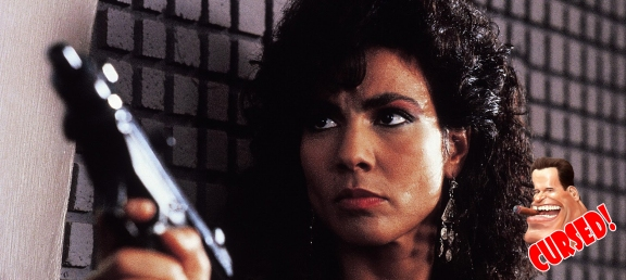 Rachel Ticotin: Rachel's previous work just before 'Total Recall' was a TV Movie named 'Spies, Lies & Naked Thighs'....nuff said. However Ticotin did have some success after 'Total Recall'; She had a role in 'Natural Born Killers', although her scenes were cut (the curse?!) and he had a fairly significant role in the Nicholas Cage film 'Con Air'. You may have also seen her in the TV show 'Skins' or the Denzel Washington film 'Man on Fire', she also had a long stint on the TV show 'Law & Order: Los Angeles'. She is one of the least likely touched by the 'Schwarz-Curse'.