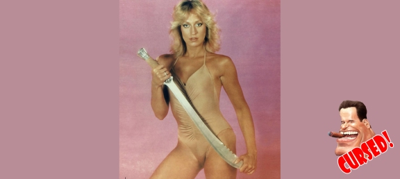 Sandahl Bergman: After starring with Arnold Schwarzenegger in 'Conan the Barbarian' Sandahl had bit parts in 80's and 90's TV shows like 'Moonlighting', 'Dirty Dancing', 'Cheers', 'Designing Women' & 'Swamp Thing'. She also had a role in 'Red Sonja' as Queen Gedren. In her last credited role she played Dancer in 2003's 'The Singing Detective'.