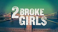 2_Broke_Girls_logo