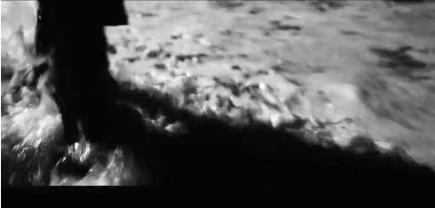 J.J. Abrams Teaser Trailer: 'Stranger'