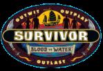 Survivor27logo