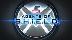 Marvel's Agents of S.H.I.E.L.D. Logo