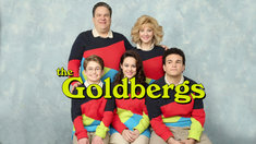 The Goldbergs Logo