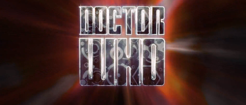 Fan Made Doctor Who Title Sequence