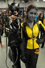 Catwoman-Mystique