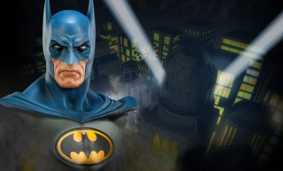 Batman - DC Comics Collectibles