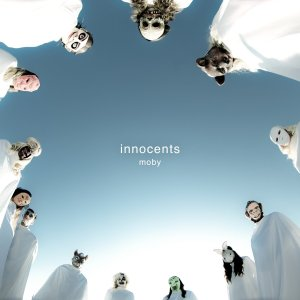 Innocence - Moby