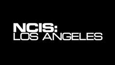 NCIS: LA Logo