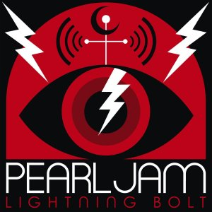 Lightning Bolt by Pearl Jam