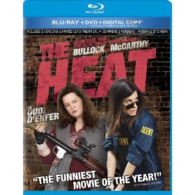 the head dvd