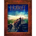 The Hobbit: An Unexpected Journey (Extended Edition) (Bilingual)