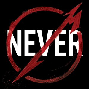 Through The Never (Vinyl 33 RPM 3LP Black, Red and White) by Metallica
