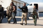 First Photos from Schwarzenegger's 'Sabotage'