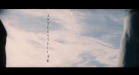 Interstellar Trailer Images