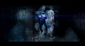 The Amazing Spider-Man 2 Time's Square Trailer Images