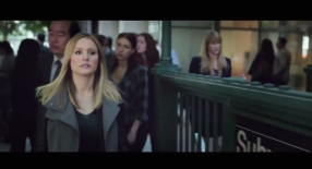 Veronica Mars Trailer Images