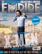 Empire 'X-Men: Days of Future Past' Cover