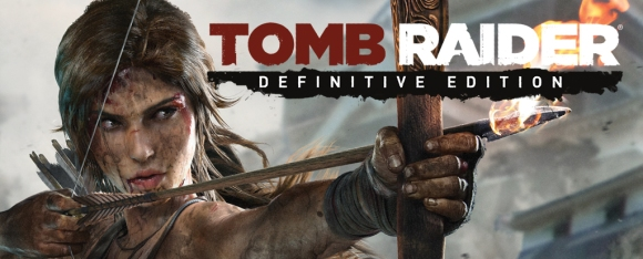 Tomb Raider The Definitive Edition