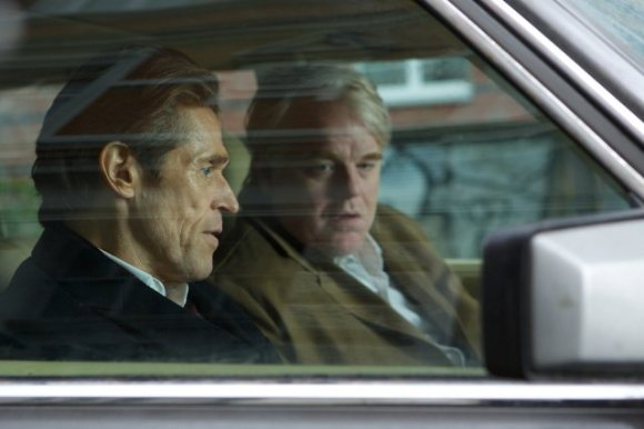 'A Most Wanted Man' Film Clip