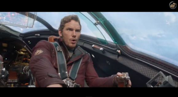 """""""Guardians of the Galaxy"""" Teaser Trailer Images"""