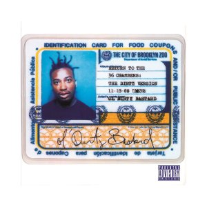 Return to the 36 Chambers (Dirty Version) (Vinyl) by Ol' Dirty Bastard