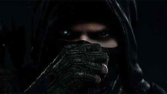 Thief by Square Enix