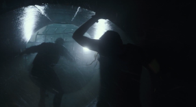 """""""into the Storm"""" Trailer Images"""