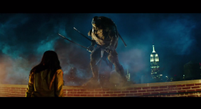 """Teenage Mutant Ninja Turtles"" Trailer Images"