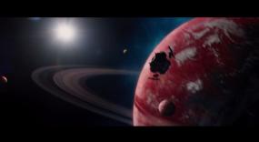 """""""Jupiter Ascending"""" Trailer Images"""