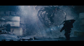 """""""Edge of Tomorrow"""" Trailer Images"""
