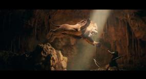 """""""Hercules"""" Trailer Images"""