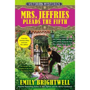 Mrs. Jeffries Pleads the Fifth Emily Brightwell