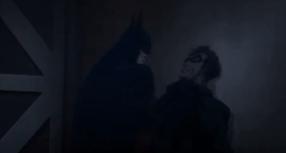 """""""Batman: Assault on Arkham"""" Trailer Images"""
