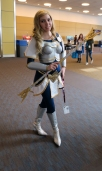 Cosplay Gallery - PAX East 2014