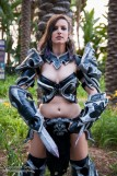 Wondercon 2014 Cosplay Gallery