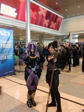 Cosplay Gallery - PAX East 2014
