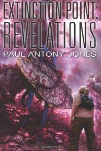 Revelations by Paul Antony Jones