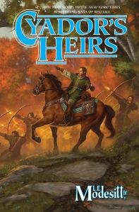Cyador's Heirs by L. E. Modesitt
