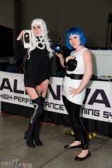 Cosplay Gallery: Indy PopCon 2014