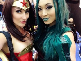 model-holly-wolf-and-comic-con-regular-yaya-han-are-here-to-save-the-day