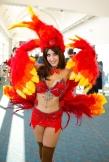 San Diego Comic-Con International - Day 1